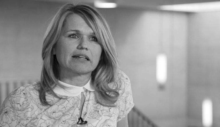 Kathrin Rauchenstein, Leitung Pflege Seniorenzentrum Engelhof